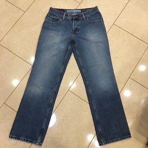 Eddie Bauer ladies jeans size 6p